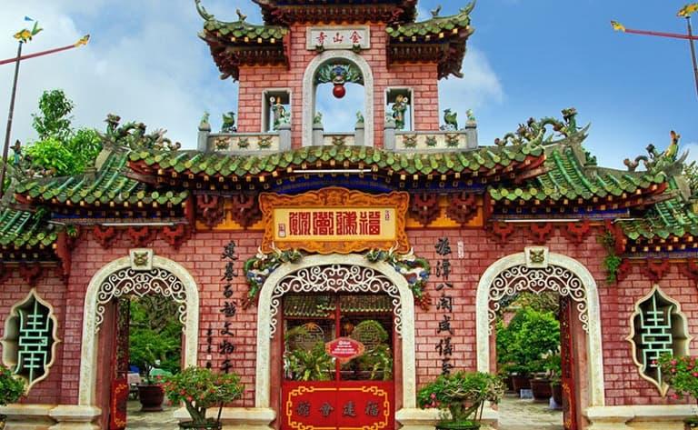 Cité impériale d'Hue