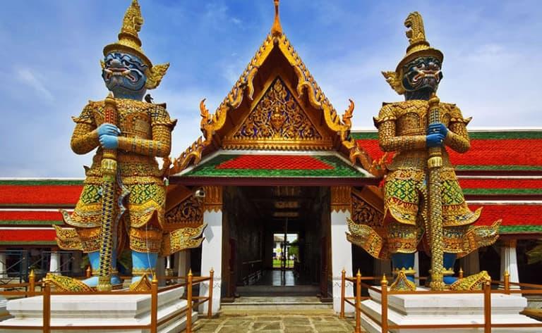 Bangkok pour tous !