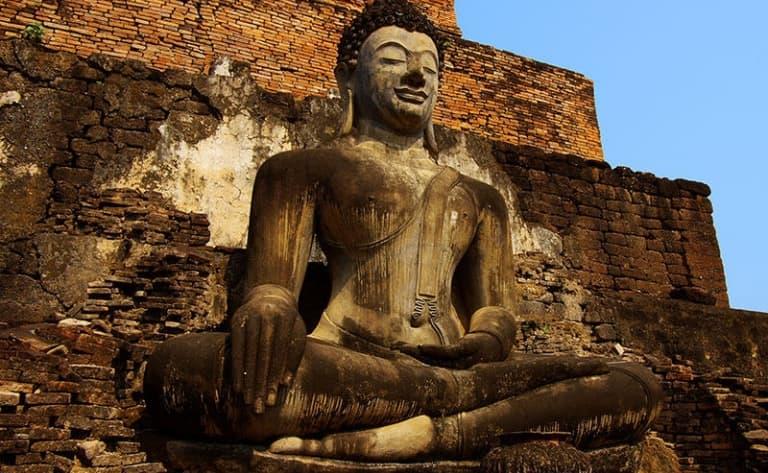 Merveilles de Sukhothai