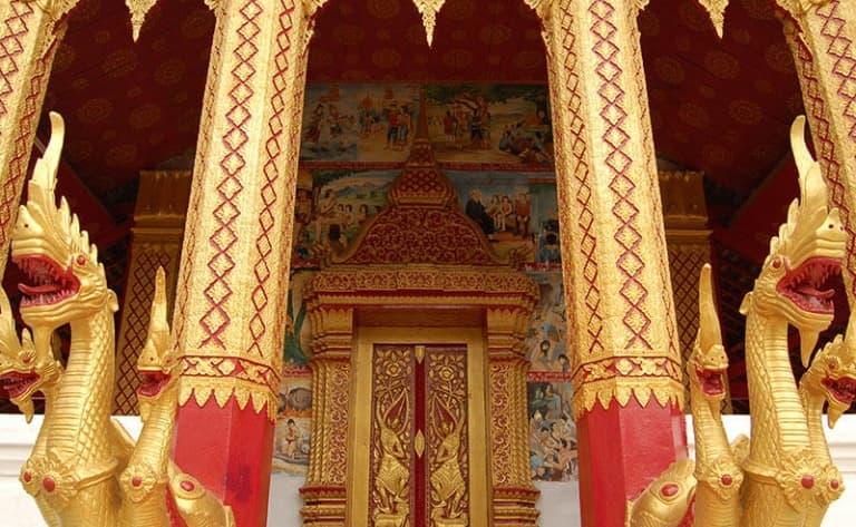 Riche patrimoine d'Hanoi