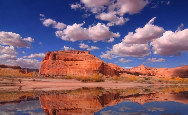 Canyon de Chelly et Monument Valley, des paysages impressionnants!