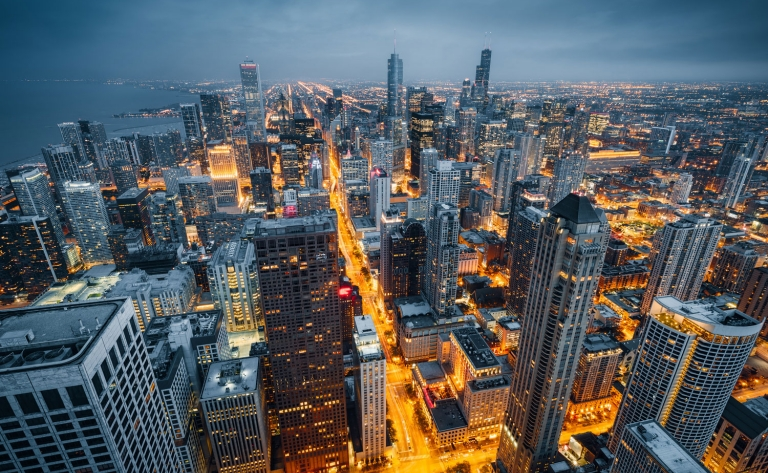 City Pass - Chicago