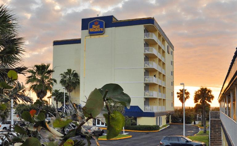 Hotel Cocoa Beach