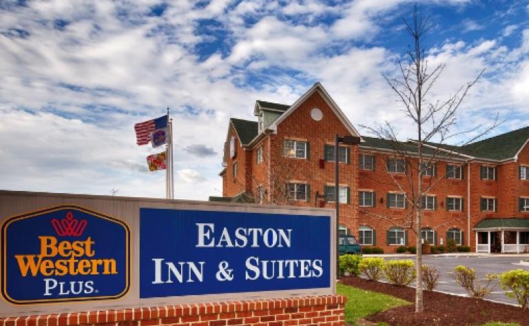 Hotel Easton