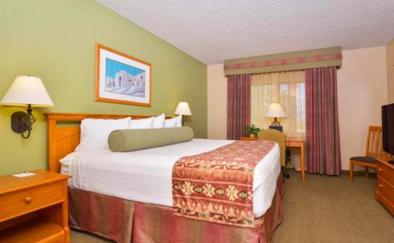 Hotel Kingman