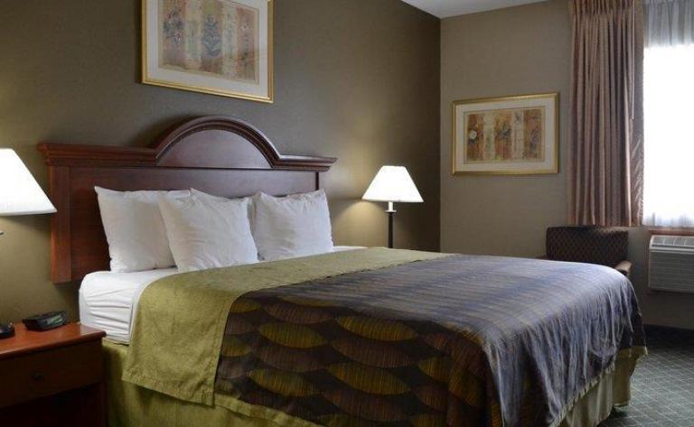 Hotel Tulsa