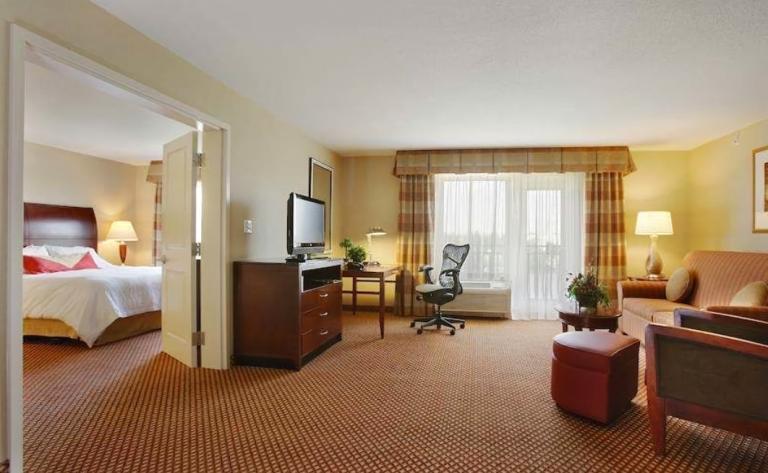 Hotel Idaho Falls