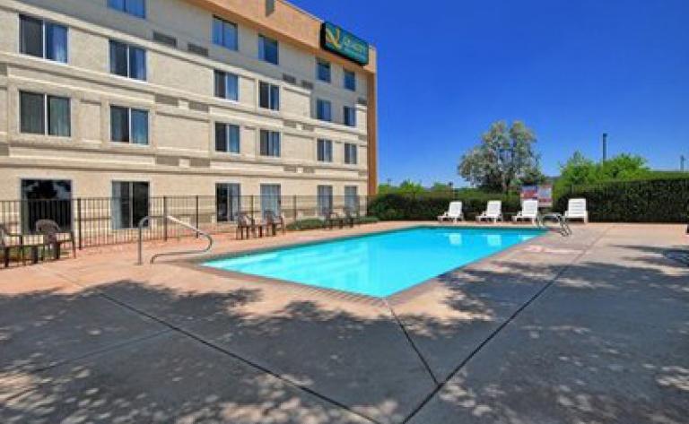 Hotel Colorado Springs