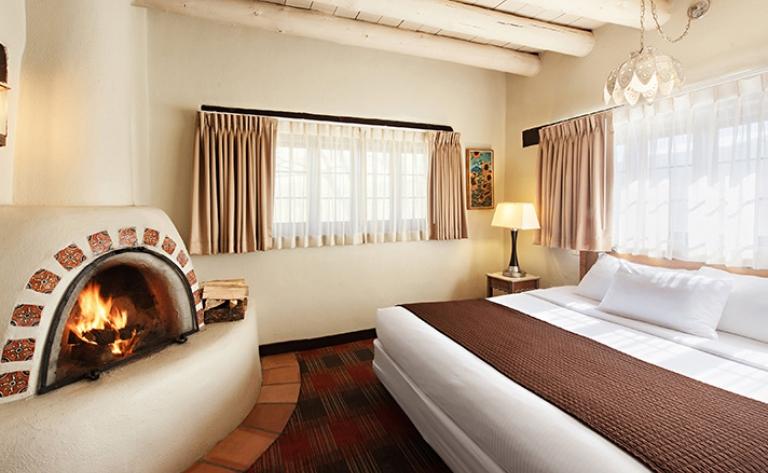 Hotel Taos