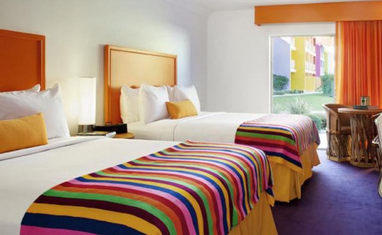 Hotel Palm Spring