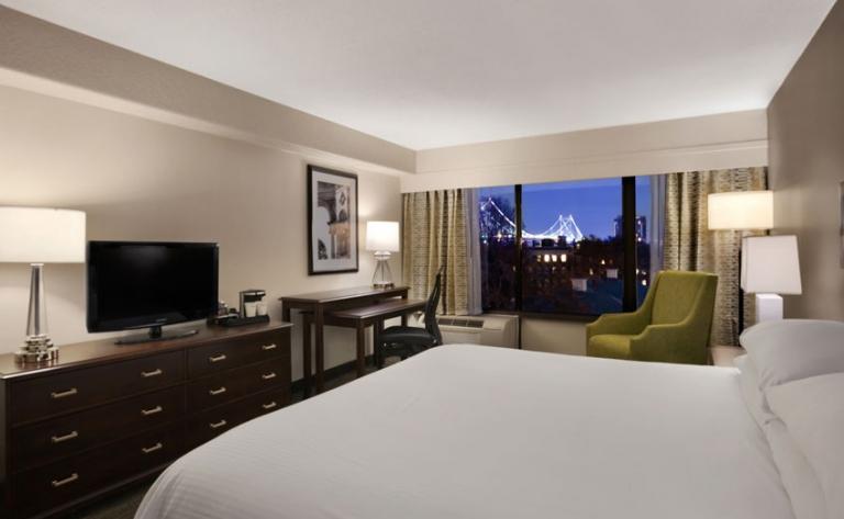 Hotel Philadelphie