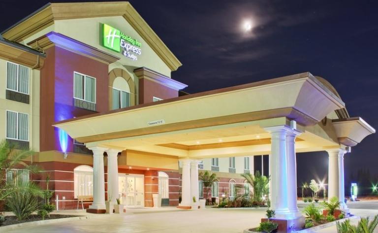 Hotel Fresno