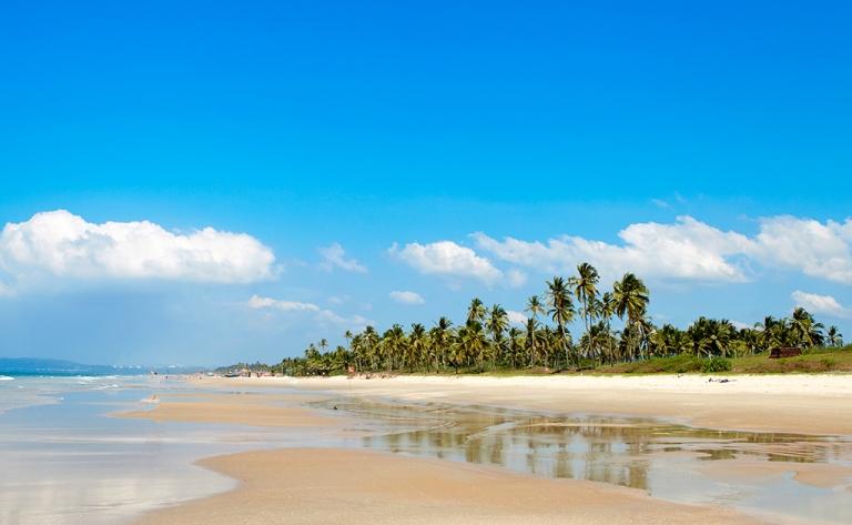 Inde du sud et plages de Goa (version luxe)