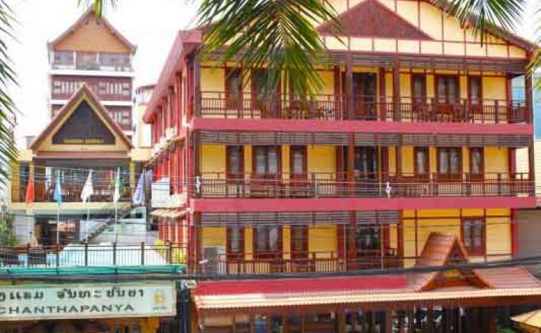 Hotel Vientiane