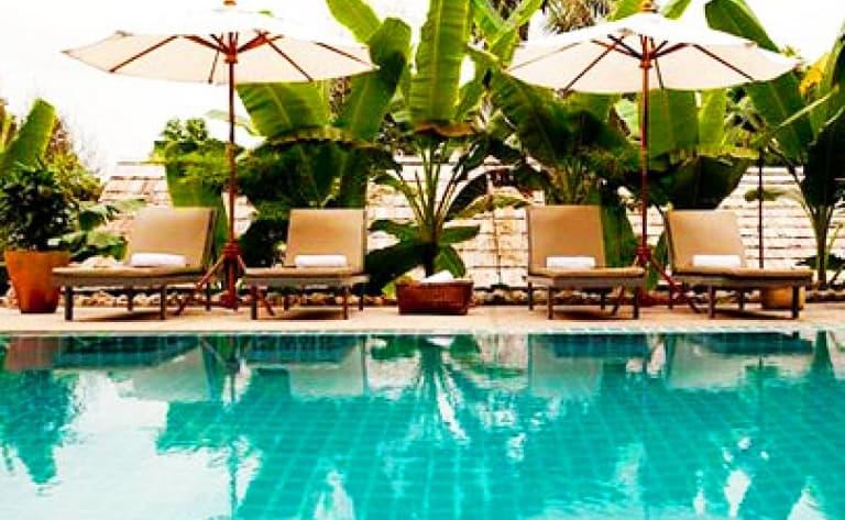 Hotel Luang Prabang