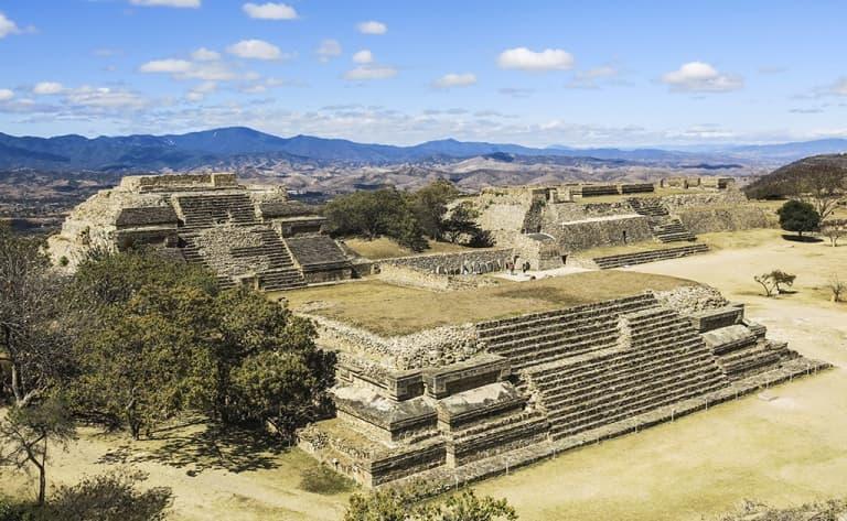 Oaxaca et l'héritage Zapotèque