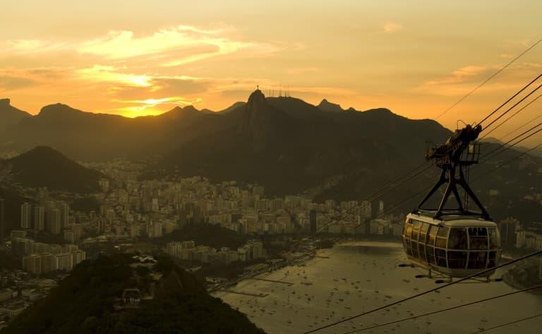 Corcovado et Pain de Sucre : le duo incontournable