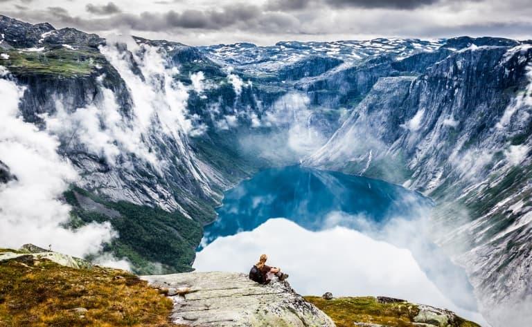 Parc National de Hardangervidda