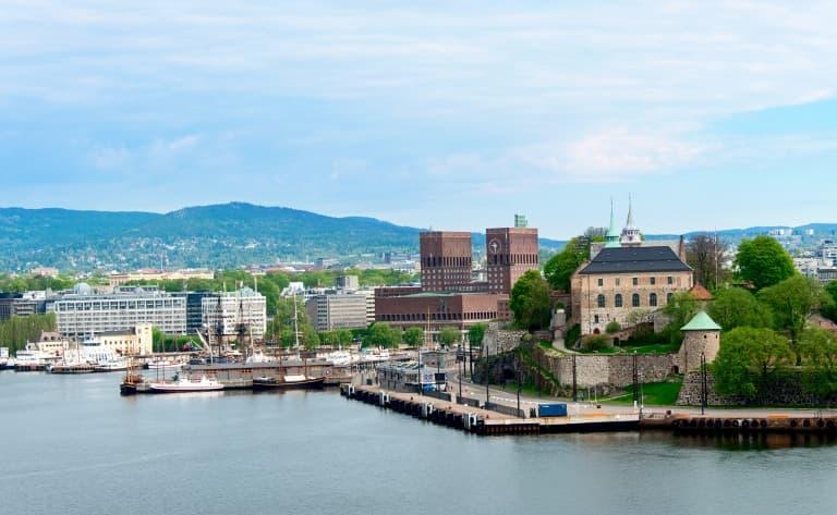 Oslo, capitale viking !