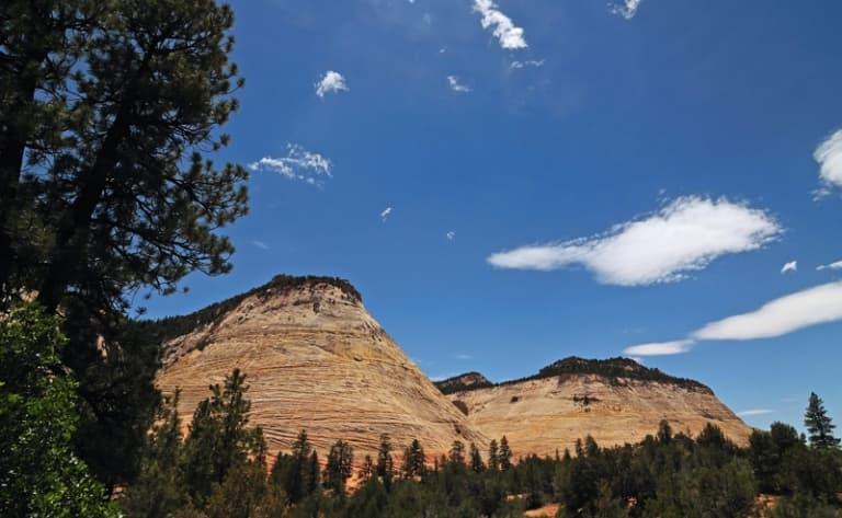 Taos / Durango (Colorado) 330 km