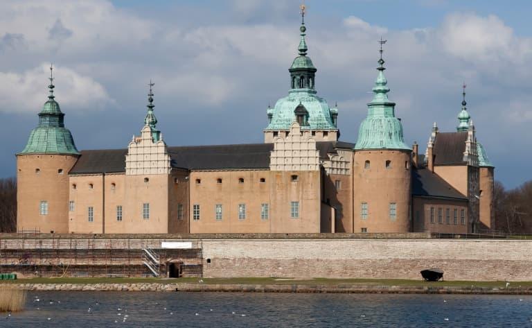 Kalmar et le royaume de cristal