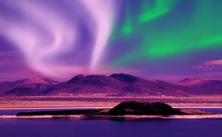 Les îles magiques de l'archipel des Lofoten