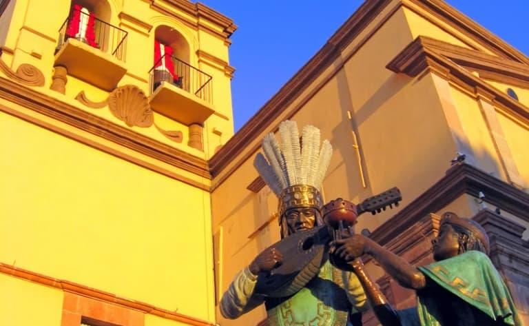 Merida, la ville coloniale par excellence !