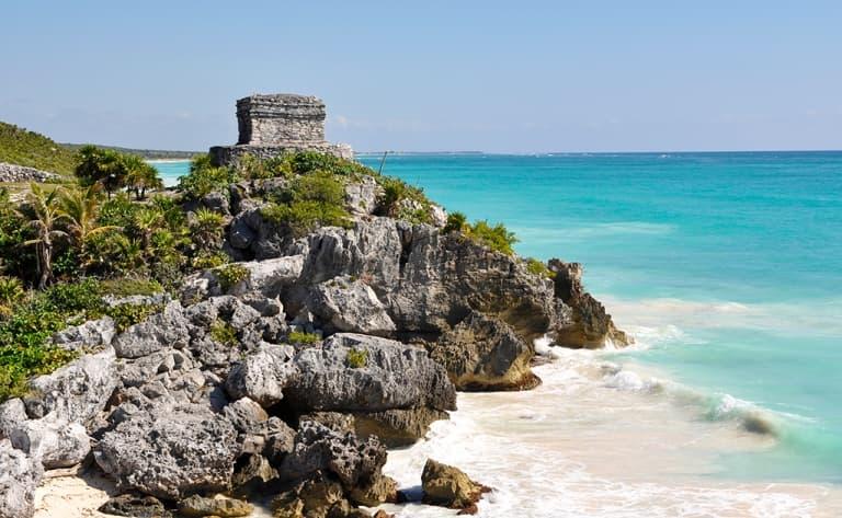 Cap sur la Riviera Maya !