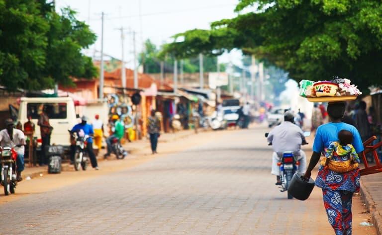 Retour vers Arusha et envol pour la France