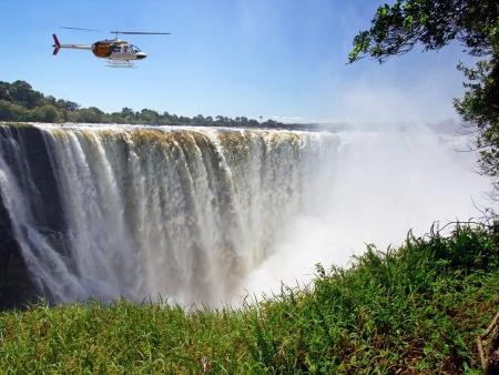 Beauté du Zambèze et journée d'activité