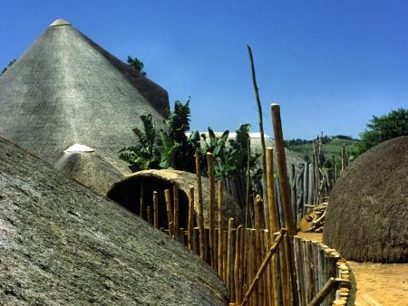 Découverte du Swaziland