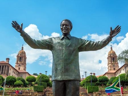 L'Afrique du Sud, une histoire passionnante !