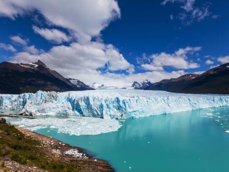 Découverte d'un des plus beaux sites naturels de la planète : le Perito Moreno
