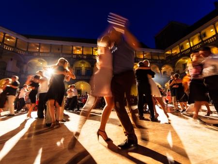 Buenos Aires, la capitale du Tango