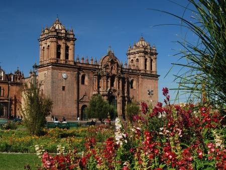 Cusco, la capitale Inca