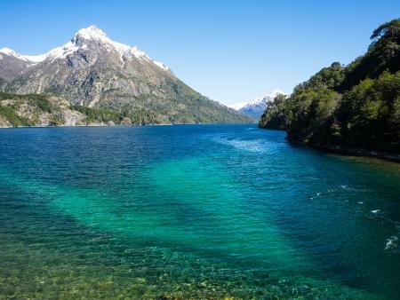 Bariloche, la région des lacs