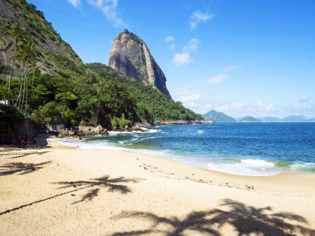Cap vers Rio de Janeiro