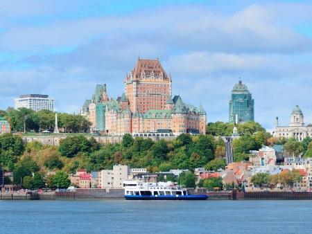Découverte de Montréal