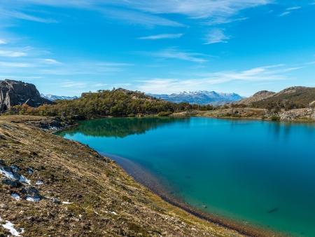 La réserve de Tamango