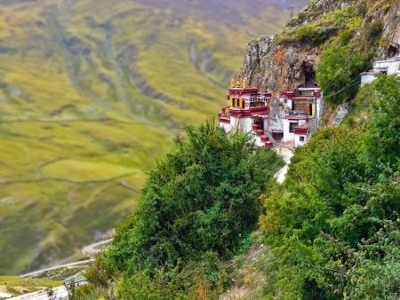 Grottes de Drak Yerpa