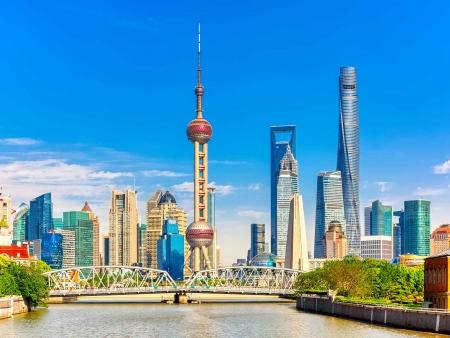 Shanghai, ville de contrastes