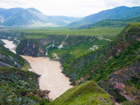 Croisière sur le fleuve Yangtsé