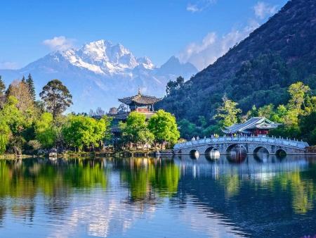 Lijiang, au cœur des traditions