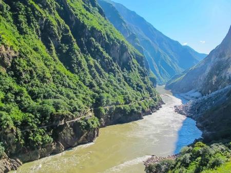 Zhongdian, aux portes du Tibet