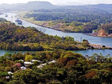 Fascinante Panama La Vieja