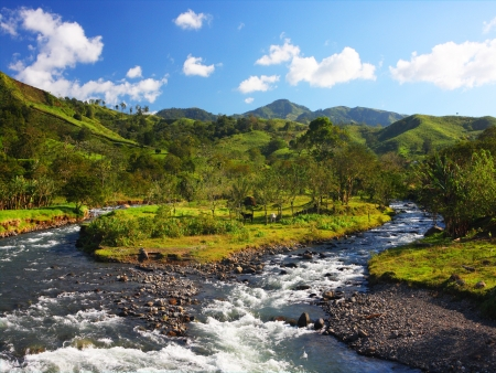 Sur les pistes de Monteverde