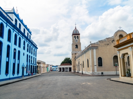 Vers la Sierra Maestra et Bayamo