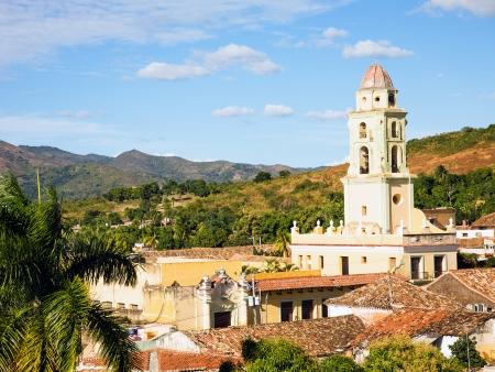 Vers la troisième ville la plus ancienne de Cuba : Trinidad !