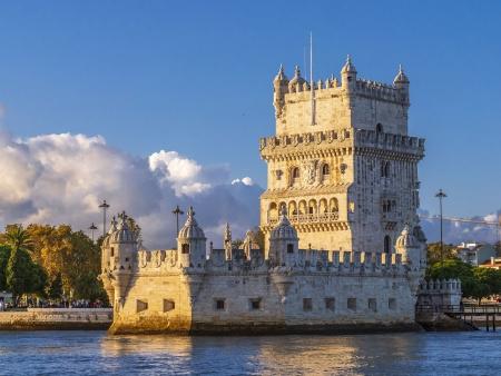 De Belém à Sintra, en passant par les plages d'Estoril