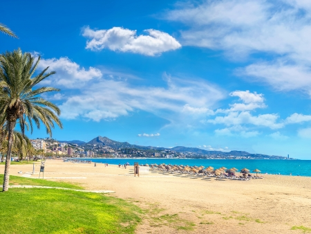 Malaga et la Costa del Sol